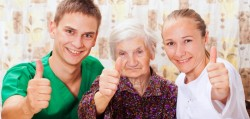 Providers of long-term care